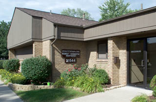 James DeCapite DDS Livonia Dentist