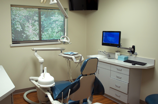 state of the art dental practice